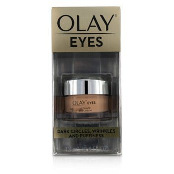 Olay Eyes Ultimate Eye Cream For Dark Circles Wrinkles