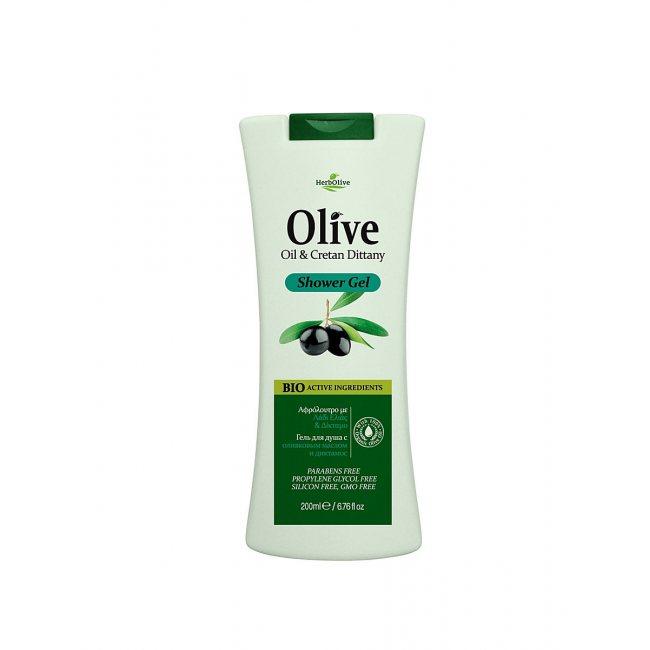 косметика на оливковом масле купить