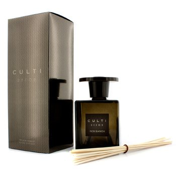 Culti Fiori Bianchi.Culti Decor Room Diffuser Fiori Bianchi Buy To St Kitts And