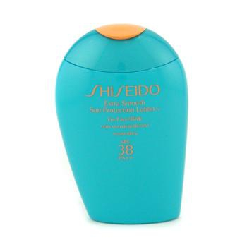 Extra Smooth Sun Protection Lotion N SPF 38 (For Face & Body)