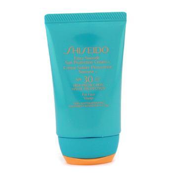 Мягкий солнцезащитный крем с фактором защиты 30 Shiseido 50мл./1.6oz