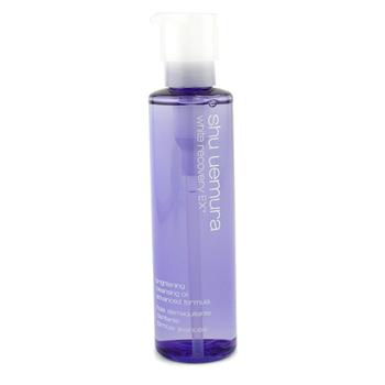 Shu Uemura осветляющее очищающее масло White Recovery EX+ Brightening Cleansing Oil - Advanced Formula 150мл./5oz