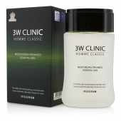 Homme Classic - Moisturizing Freshness Essential Skin
