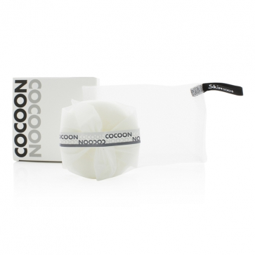 Cocoon Facial Care (Pore Tightening Soap with Soap Bubbling Net)
