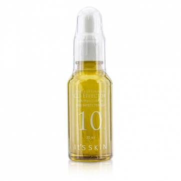 Power 10 Formula - CO Effector (Collagen Serum)
