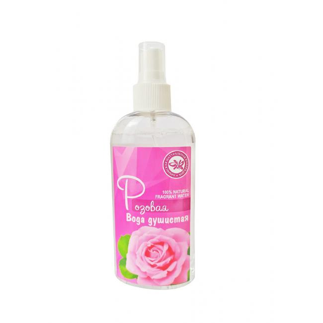 Крымская косметика розовая вода купить косметика лунденилона купить