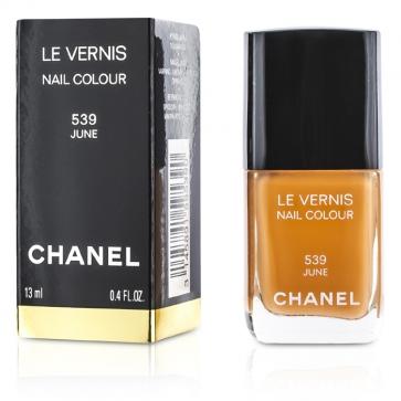 Le Vernis - No. 539 June