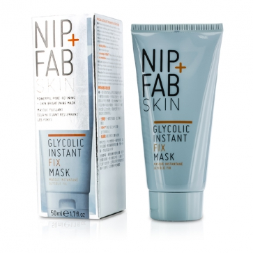 Glycolic Instant Fix Mask