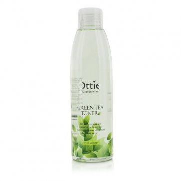 Green Tea Toner