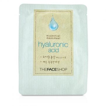 Essential Mask Sheet - Hyaluronic Acid