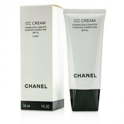 CC Cream Complete Correction SPF 50/PA++++ # 30 Beige
