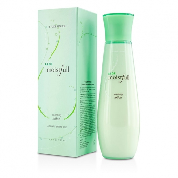 Moistfull Aloe Soothing Lotion