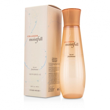 Moistfull Collagen Facial Freshener