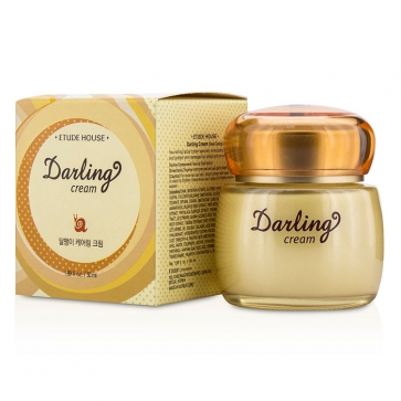Darling Cream - Snail Caring
