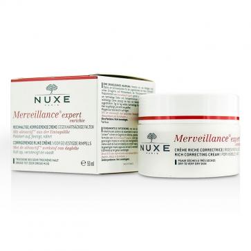 Merveillance Expert Correcting Cream Enrichie - Dry to Very Dry Skin