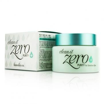 Clean It Zero - Purity