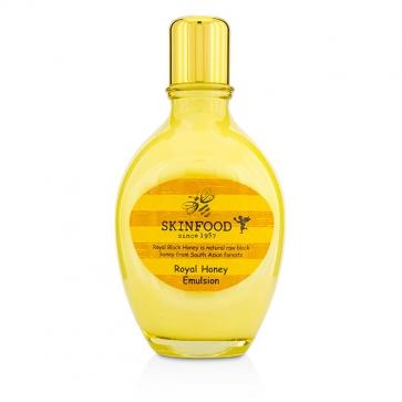 Royal Honey Emulsion