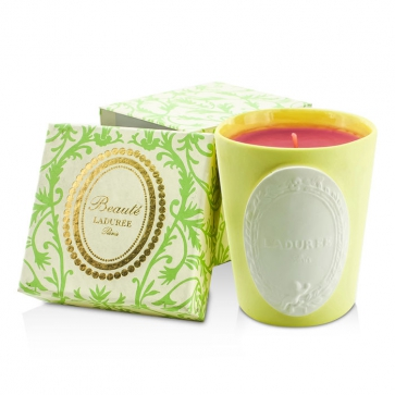 Scented Candle - Praline