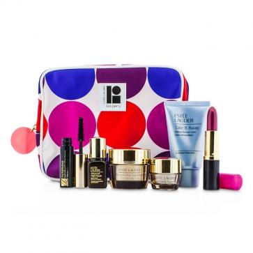 0130760f4a5c Travel Set  Makeup Remover 30ml + Revitalizing Supreme Creme 15ml + Eye Balm  5ml + · Zoom