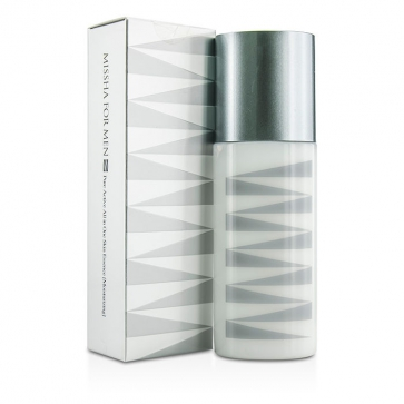 Missha For Men Urban-Soul Pure Active All-In-One Skin Essence - Moisturizing