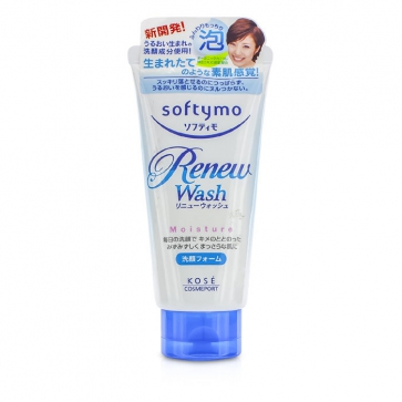 Softymo Moisture Renew Wash