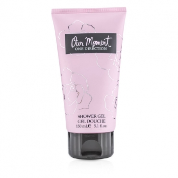 Our Moment Shower Gel