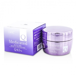 Medicated Q Quick Gel