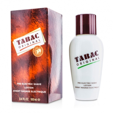 Tabac Tabac Original Pre Electric Shave Lotion Buy To Nicaragua