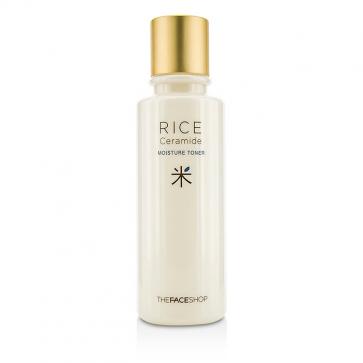 Rice Ceramide Moisture Toner