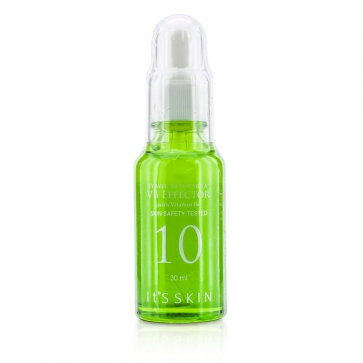 Power 10 Formula - VB Effector (Vitamin B6 Serum)