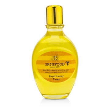Royal Honey Toner