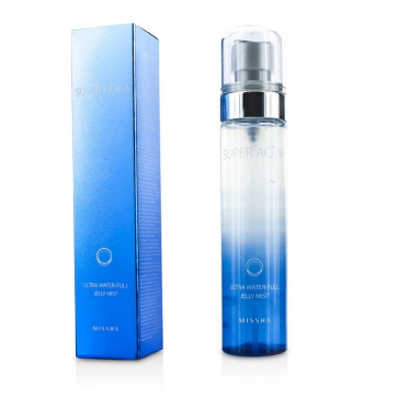 Super Aqua Ultra Waterfull Jelly Mist