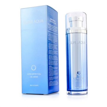 Super Aqua Ultra Waterfull Gel Serum