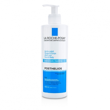 Posthelios After-Sun Face & Body Soothing Gel