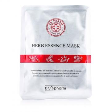 Essence Mask - Herb
