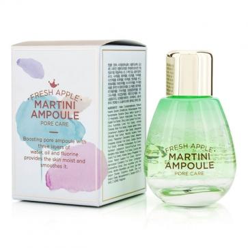 Martini Ampoule - Fresh Apple Pore Care