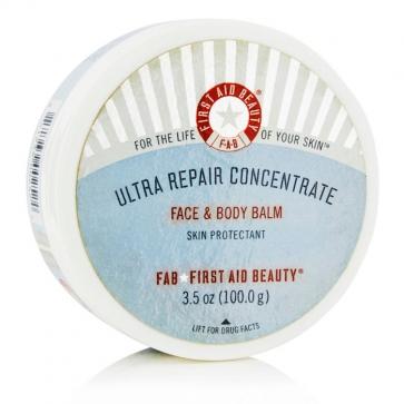 Ultra Repair Concentrate