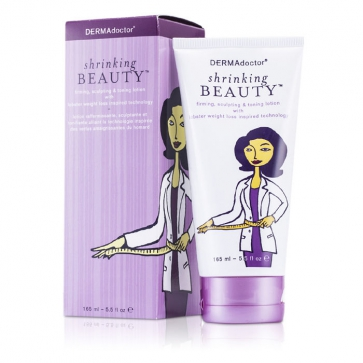 Shrinking Beauty Firming, Sculpting & Toning Lotion