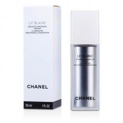Le Blanc Illuminating Brightening Concentrate