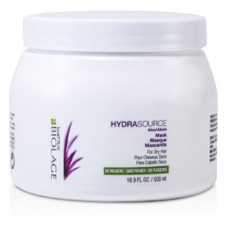 Biolage HydraSource Mask (For Dry Hair)