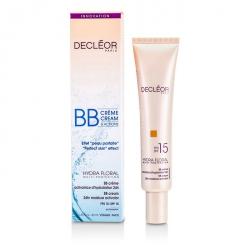 Hydra Floral BB Cream SPF15 - Medium