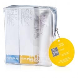 Body & Volume Jet Set: Shampoo 75ml + Conditioner 75ml + Elasticizer 75ml