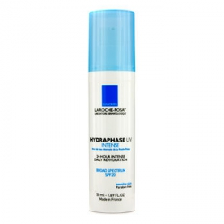Hydraphase 24-Hour Intense Daily Rehydration SPF20 (For Sensitive Skin)