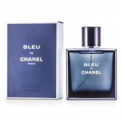 Bleu De Chanel Eau De Toilette Spray