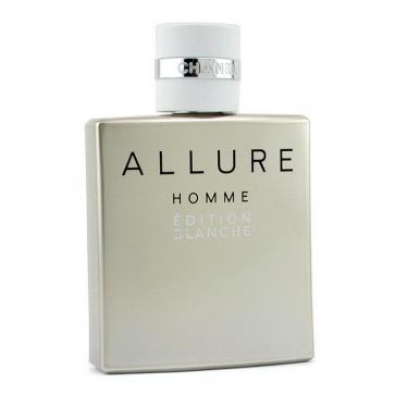 d26208cc2 Chanel Allure Homme Edition Blanche Eau De Toilette Spray buy to ...