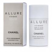 Allure Homme Edition Blanche Deodorant Stick