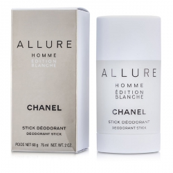 Allure Homme Edition Blanche Deodorant Stick