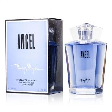 Angel Eau De Parfum Refill Bottle From Thierry Mugler To Uzbekistan