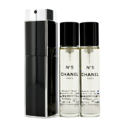 No.5 Eau Premiere Eau De Parfum Purse Spray And 2 Refills