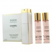 Coco Mademoiselle Twist & Spray Eau De Parfum